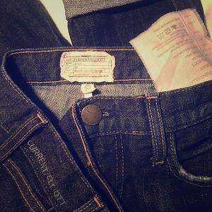Current Elliott's Jeans. 2 pairs. Authentic.